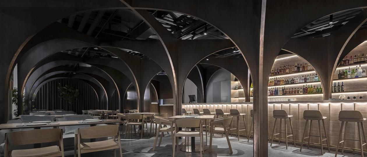 北京三里屯・SOMESOME酒吧餐厅